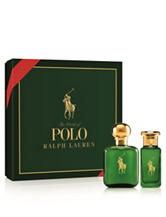 Ralph Lauren 2-pc. Polo Set for Men (A $104 Value)