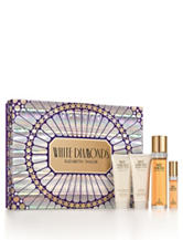 Elizabeth Taylor White Diamonds 4-pc. Fragrance Set for Women (A $120 Value)