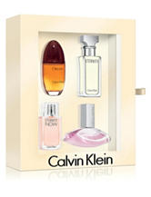Calvin Klein 4-pc. Coffret Set for Women (A $98 Value)