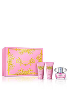Versace Bright Crystal 3-pc. Fragrance Set for Women (A $93 Value)
