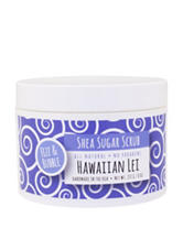 Fizz & Bubble Hawaiian Lei Shea Sugar Scrub