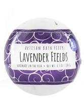 Fizz & Bubble Lavender Fields Large Artisan Bath Fizzy