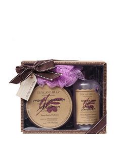 Tuscan Hills 3-pc. French Lavender Body Care Set
