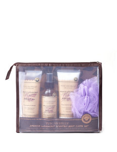 Tuscan Hills 5-pc. French Lavender Ultimate Spa Set