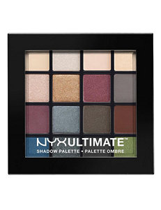 NYX Professional Makeup Smokey and Highlight Eyes Eye Shadow