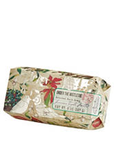 Common Wealth Soaps Under the Mistletoe Soap