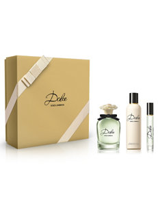 Dolce & Gabbana Dolce 3-pc. Set for Women (A $178 Value)