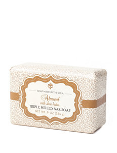 Common Wealth Soaps Almond