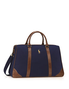 Ralph Lauren Polo Duffle Bag Gift with Purchase
