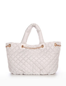 Ariana Grande Quilted Beach Bag Gift with Purchase