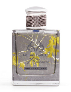 NEW! Realtree American Trail 3.4-oz. Eau de Toilette for Men