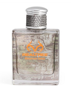 NEW! Realtree Mountain 3.4-oz. Eau de Toilette for Men