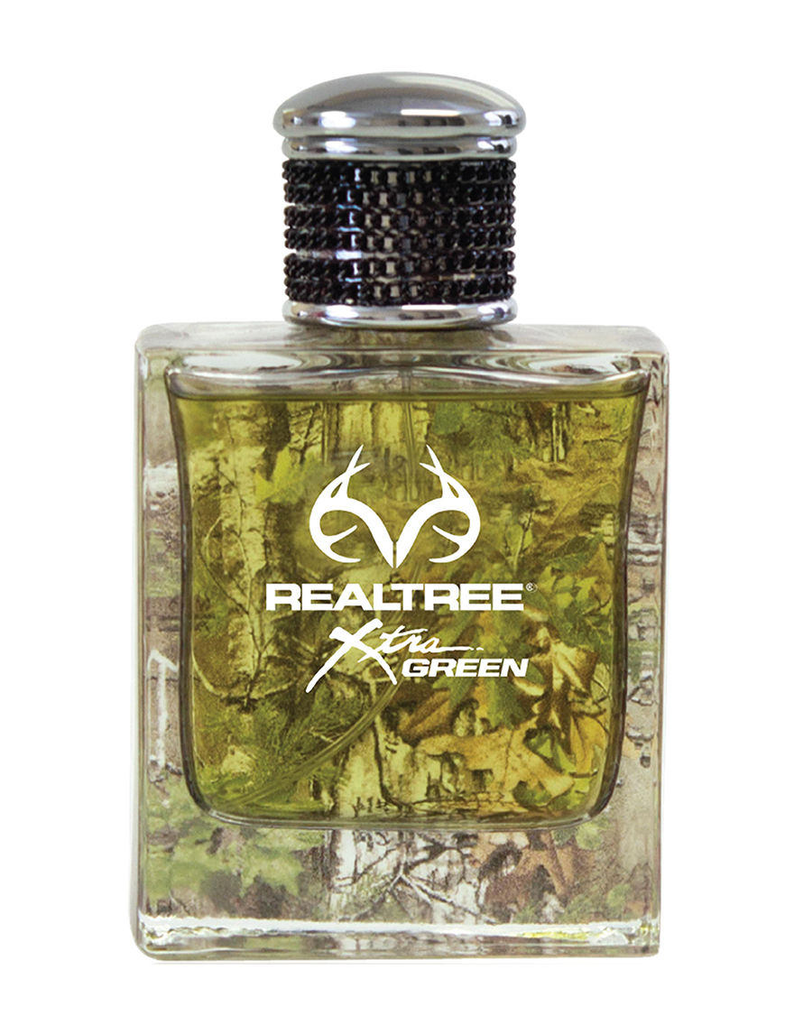 Realtree  Cologne