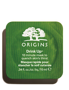 Origins  Masks