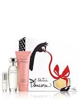 Estée Lauder 3-pc. Pleasures Go To Fall Fragrance Set for Women