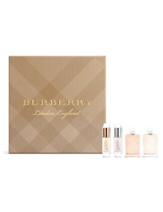 Burberry  Fragrance Gift Sets Travel Sprays & Rollerballs