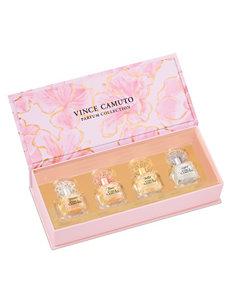 Vince Camuto 4-pc. Coffret Fragrance Set for Women (A $145 Value)