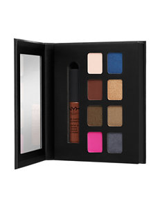 NYX Los Angeles Eyes Lips Makeup Kits & Sets