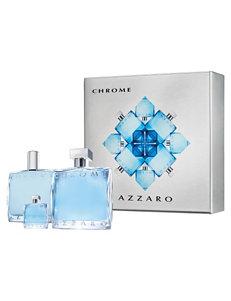 Azzaro Chrome 3-pc. Set for Men (A $150 Value)
