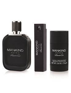 Kenneth Cole 3-pc. Mankind Hero Set for Men (A $120 Value)