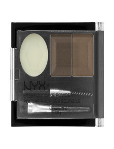 NYX Professional Makeup Medium Eyes Brow