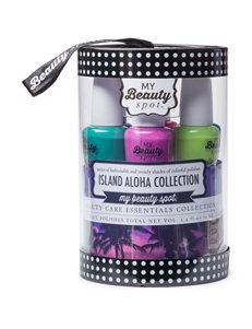 My Beauty Spot 6-pc. Island Aloha Nail Polish Collection