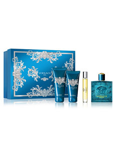 Versace 4-pc. Eros Set for Men (A $168 Value)