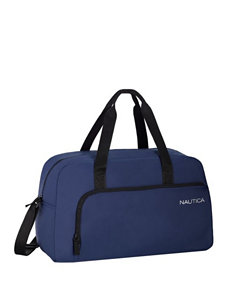 Nautica Duffle Bag Gift with Purchase