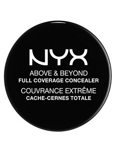 NYX Professional Makeup Nude Eyes Concealer