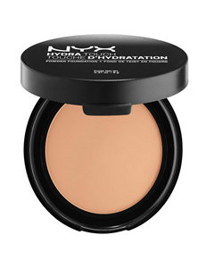 NYX Professional Makeup Buff Beige Face Foundation Powder
