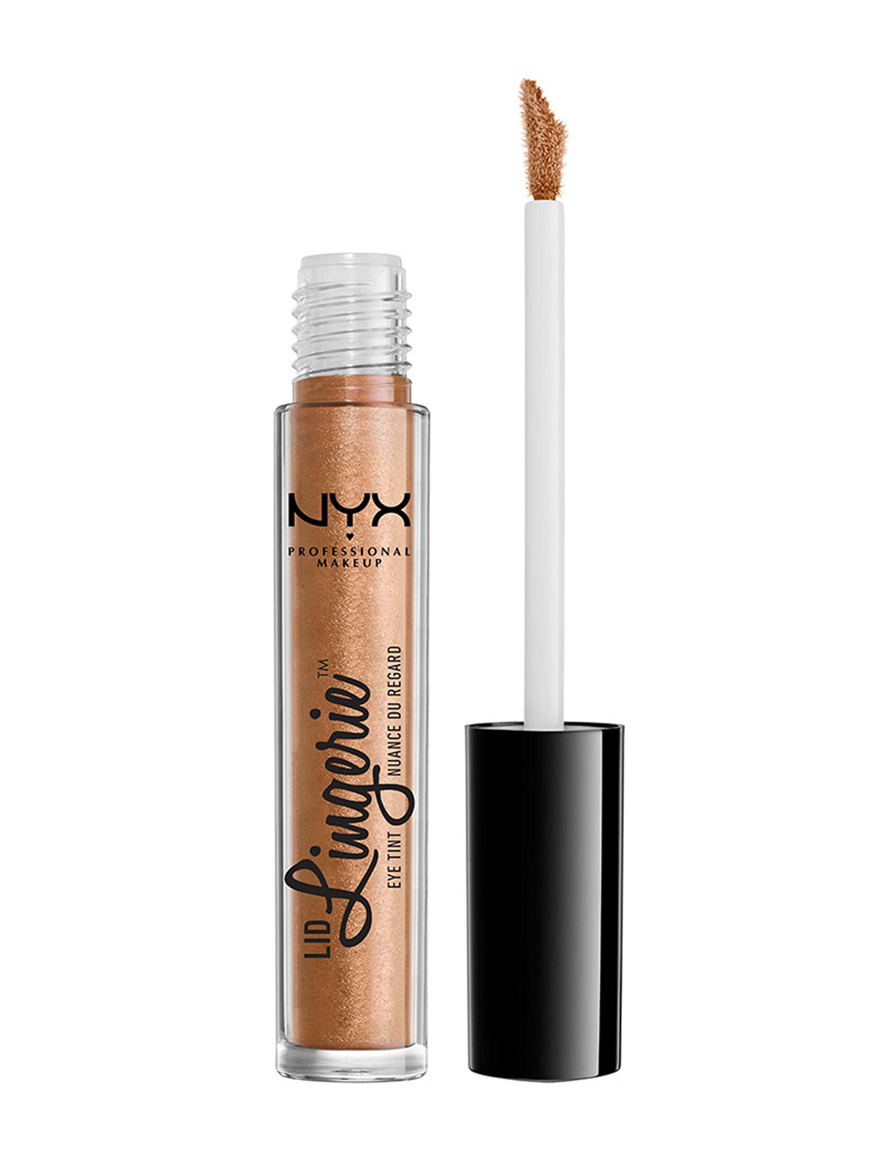 NYX Professional Makeup Sweet Cloud Eyes Eye Shadow