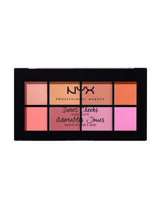 NYX Professional Makeup  Face Makeup Kits & Sets Blush