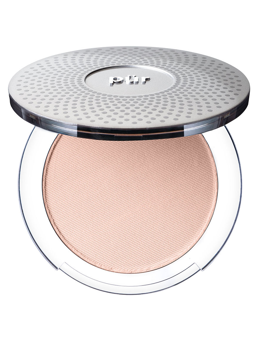 Pur PM - Blush Medium Face Foundation