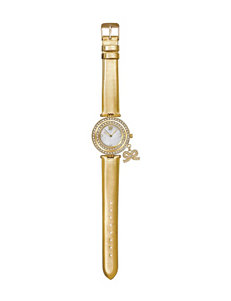 Elizabeth Taylor White Diamonds Watch Gift with Purchase