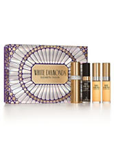 Elizabeth Taylor White Diamonds 4-pc. Coffret Set for Women