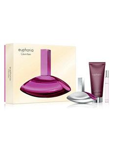 Calvin Klein Euphoria 3-pc. Set for Women (A $162 Value)
