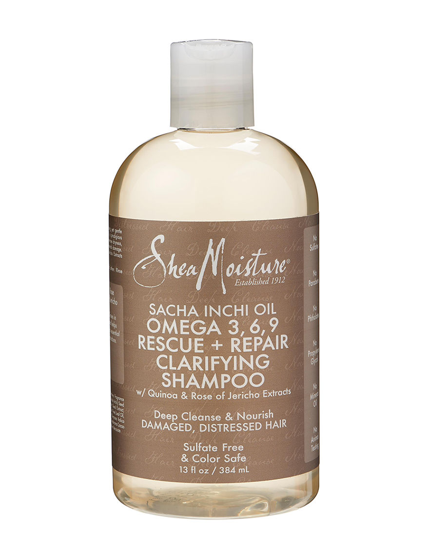 Shea Moisture  Body Wash & Bath Soaks Hair Treatments Hairstyling Products Hairstyling Tools