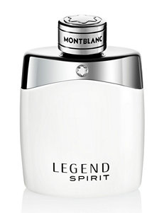 New Montblanc Legend Spirit Eau de Toilette for Men