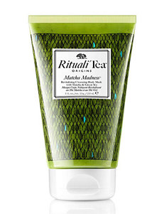 Origins Ritualitea Matcha Madness Body Mask