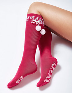 Ariana Grande for Her Socks Gift with Purchase