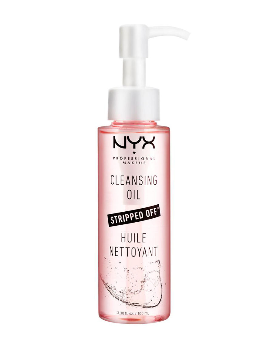 NYX Professional Makeup  Cleansers Face