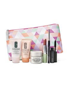 Clinique 7-pc. Gift with Purchase