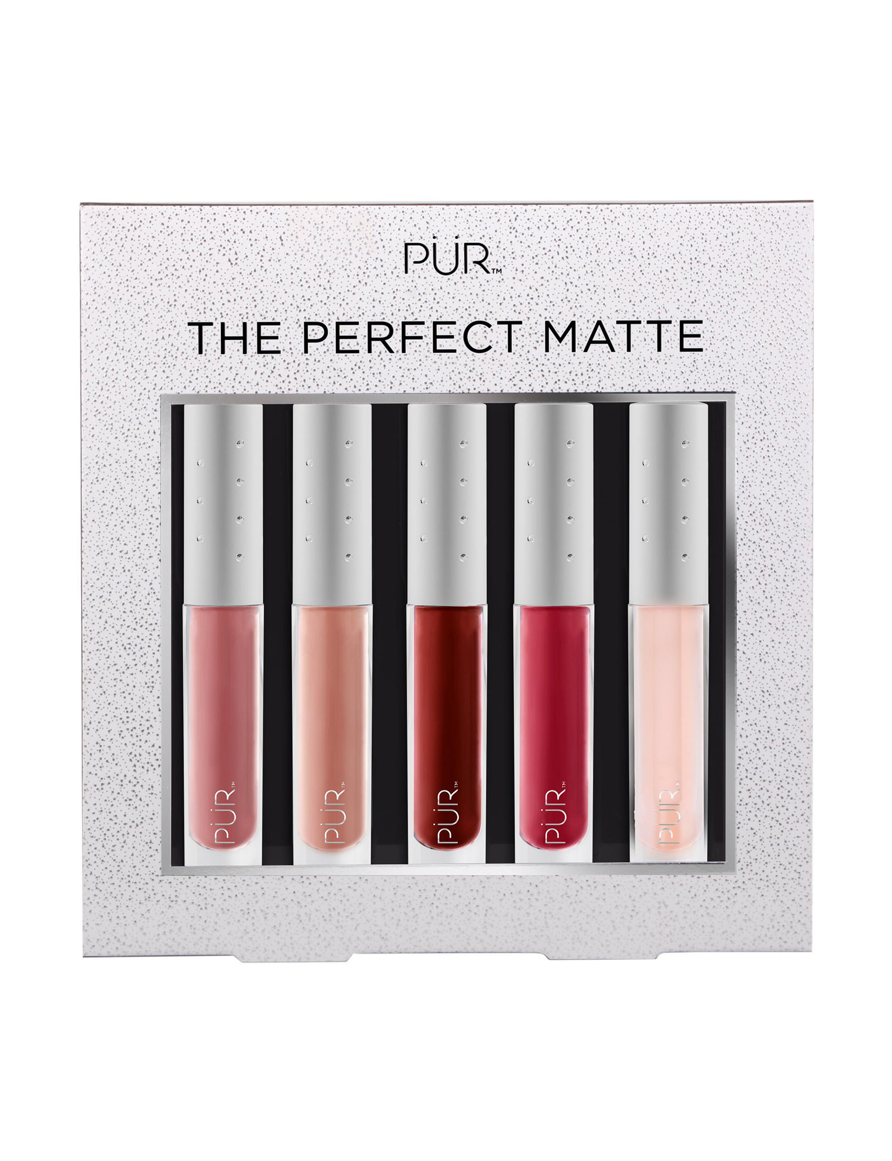 Pur  Lips Makeup Kits & Sets Lipstick