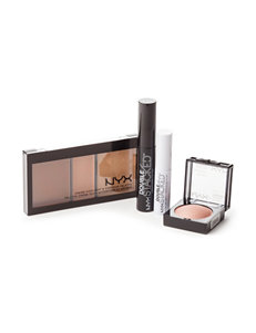 NYX Professional Makeup  Face Makeup Kits & Sets Highlighter