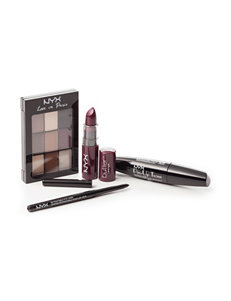 NYX Professional Makeup  Face Makeup Kits & Sets