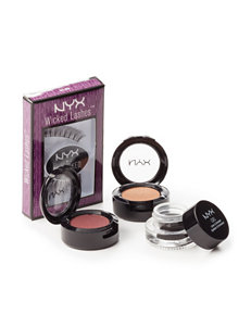 NYX Professional Makeup  Eyes Makeup Kits & Sets