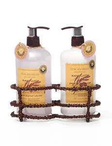 Tuscan Hill  Bath & Body Gift Sets Body Cream & Lotions