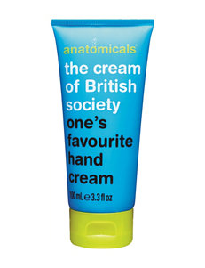 Anatomicals  Body Cream & Lotions Hand & Foot Care