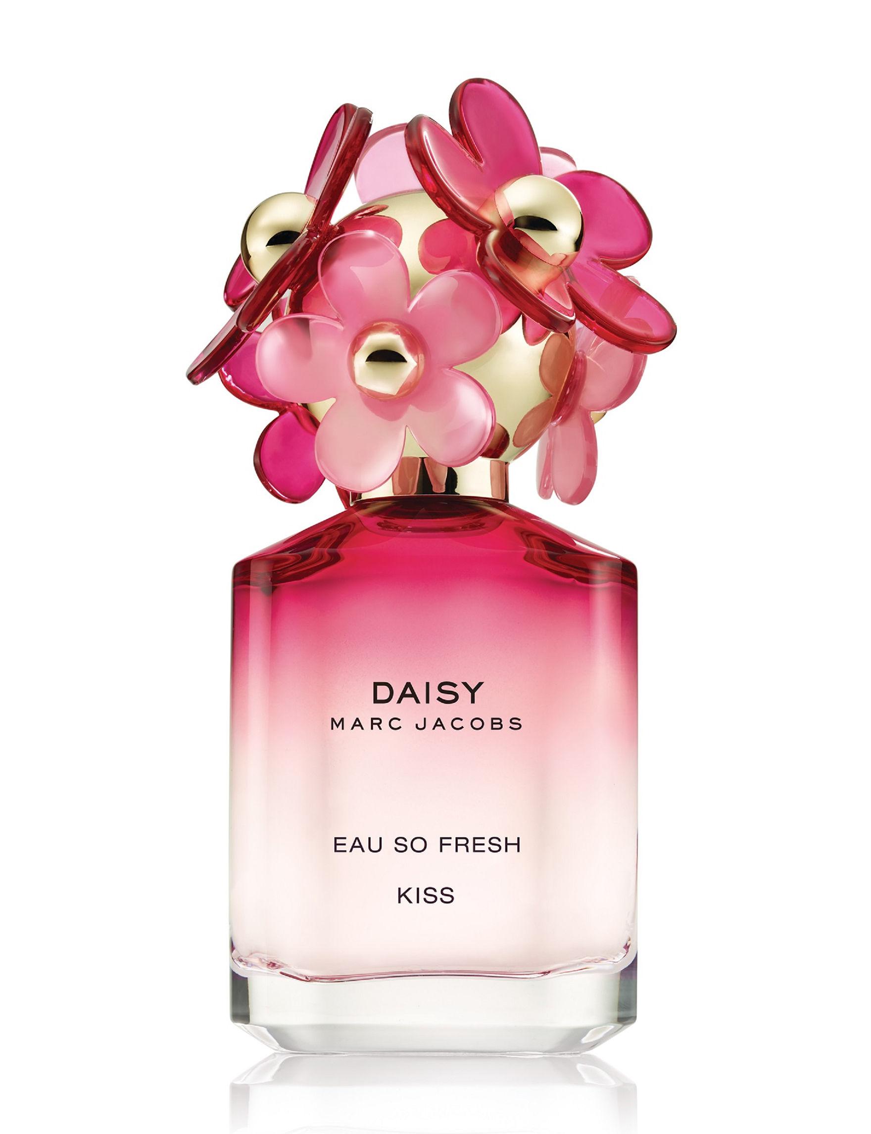 Marc Jacobs  Perfumes