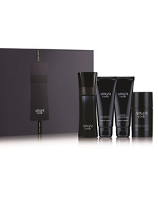 Giorgio Armani 4-pc. Armani Code Set for Men (A $144 Value)